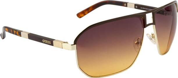 47cc1708871 Guess Sunglasses - Buy Guess Sunglasses Online at Best Prices in ...