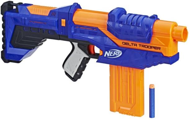 Nerf N-Strike Elite Delta Trooper Guns & Darts
