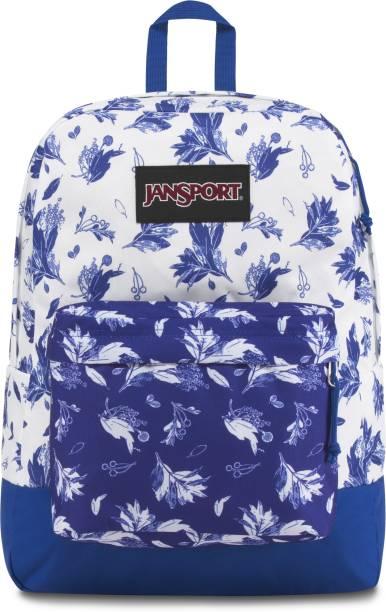 Jansport Backpacks - Buy Jansport Backpacks Online at Best