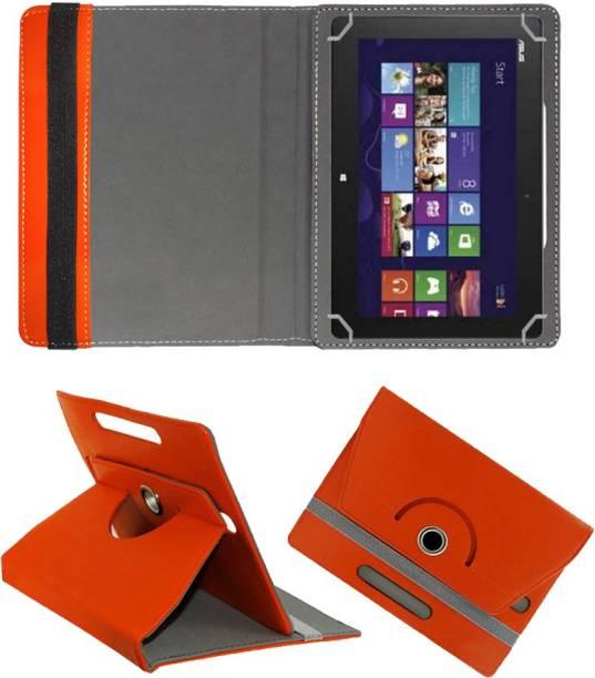 Fastway Flip Cover for ASUS Vivotab Smart ME400C-C2-BK 10.1-Inch 64GB Tablet