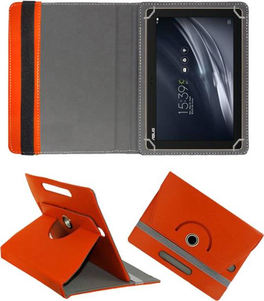Fastway Flip Cover for Asus Zenpad 10 Tab (Z301ML)