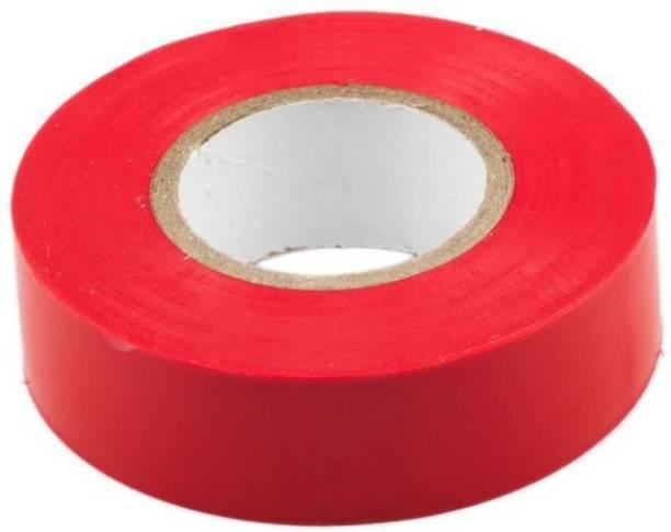 "EzeePacks Bopp Manual ''RED'' Packing Multipurpose Tape 65M x 2"" wide Safe Packing ! (3) (Manual)"