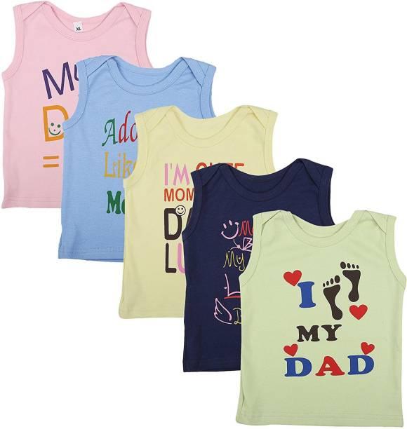 9dde470f085ac Fareto Boy's & Girl's Printed Cotton T Shirt. Fareto Boy's & Girl's Printed  Cotton T Shirt. Multicolor ...