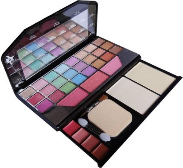 Garry's makeup kit