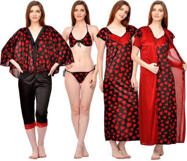 dd30868891 Rowena Women s Nighty Set