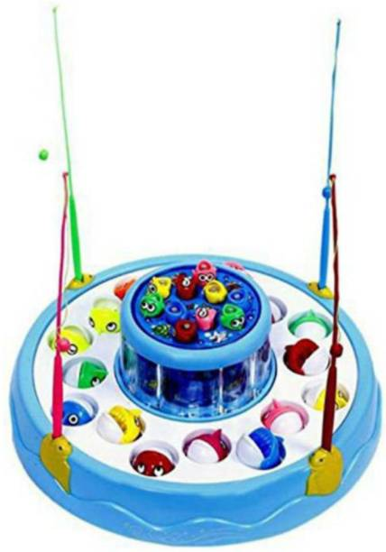Fishing Game - Buy Fishing Game online at Best Prices in