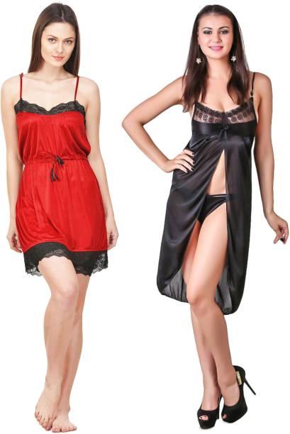 49541ec73a Rowena Night Dresses Nighties - Buy Rowena Night Dresses Nighties ...