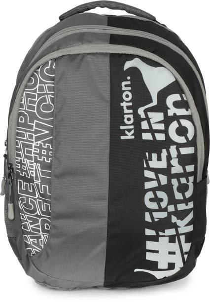Klarton Lifestyle Ktbp0001 40 L Backpack