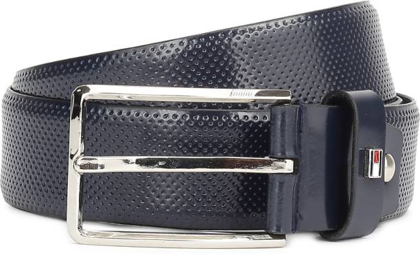 62aa9125625 Tommy Hilfiger Belts - Buy Tommy Hilfiger Belts Online at Best ...