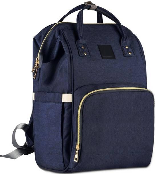 2c13813a3 PackNBuy Stylish Premium Multi Purpose Diaper Bag Latest Backpack / Handbag  Diaper Bag