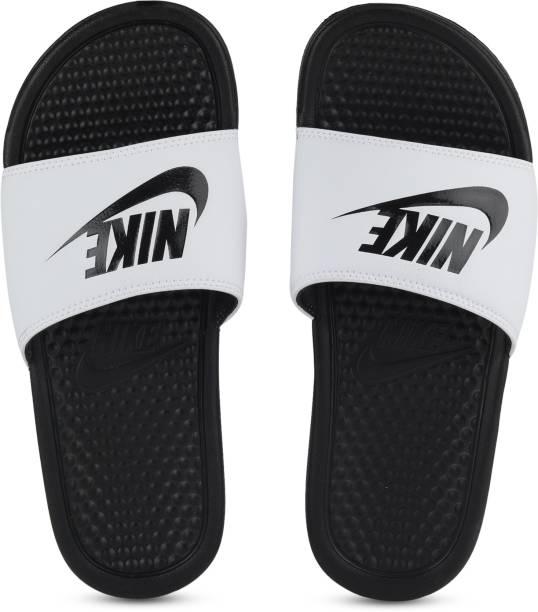 1fd09b2489e40 Slide Slippers - Buy Slide Slippers online at Best Prices in India ...