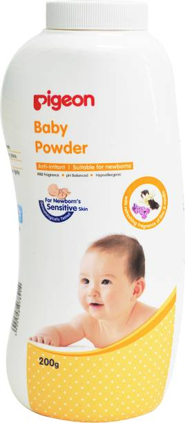 Pigeon BABY POWDER WITH FRAGRANCE 200GM