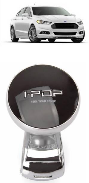 I Pop Plastic, Metal Car Steering Knob