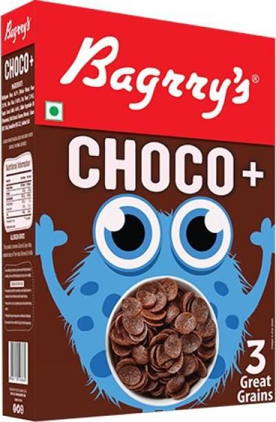 Bagrry's Choco Plus