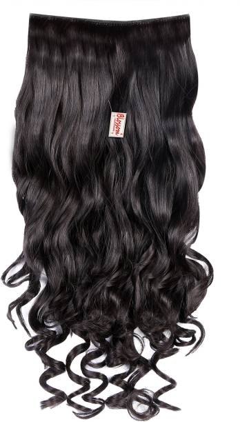 BLOSSOM 5 Clip in 24 inch Curly/Wavy Hair Extension