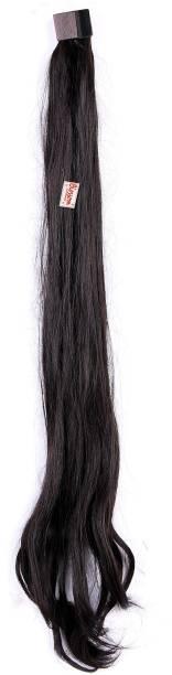 BLOSSOM Wrap around Pony Tail Hair Extension