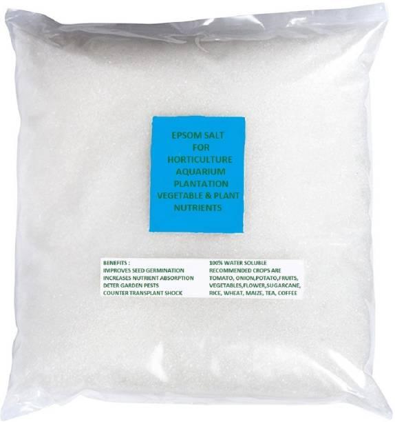 Trendmakerz Epsom Salt for Horticultural/Aquarium Purposes
