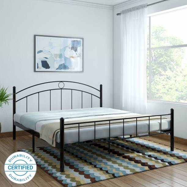 King Size Beds With Durability Certification Online At Best Prices Extraordinary Furniture Delivery Tip Design