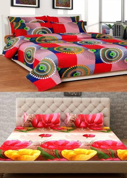 b55f15bc12 Mink Blanket Bedsheets - Buy Mink Blanket Bedsheets Online at Best ...