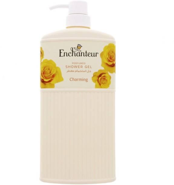 Enchanteur Perfumed Shower Gel - Charming