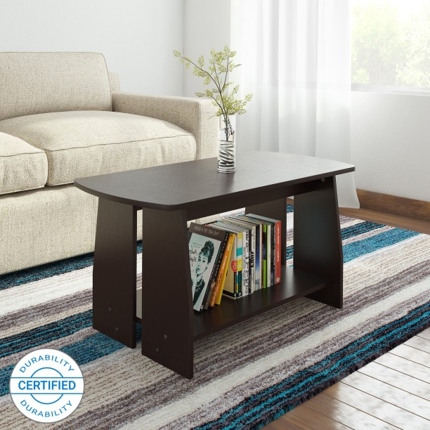 Valtos Engineered Wood Coffee Table