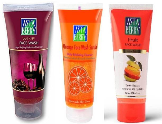 Osrs Face Wash - Buy Osrs Face Wash Online at Best Prices In India