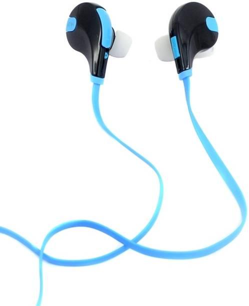 34e0c41a8f9d60 Discount. MOBIRAJ Elegent Bluetooth Earphone with feature of Super Bass    Sweat Proof   Premium