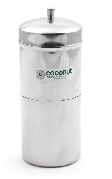 coconut No 3 Indian Coffee Filter