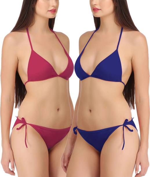 b2951d4bf6 Bikini - Buy Bikini for Women online at best prices - Flipkart.com