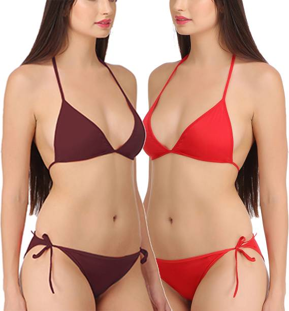 9f435e39ea5a8 Bikini - Buy Bikini for Women online at best prices - Flipkart.com