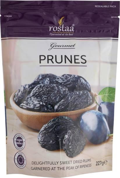 rostaa Prunes