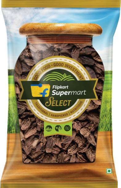 Flipkart Supermart Select Cardamom (Elaichi Black)