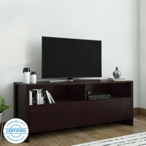 Flipkart Perfect Homes Zouk TV Entertainment Unit