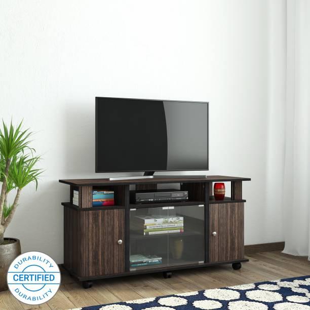HomeTown Lynton Plasma Engineered Wood TV Entertainment Unit