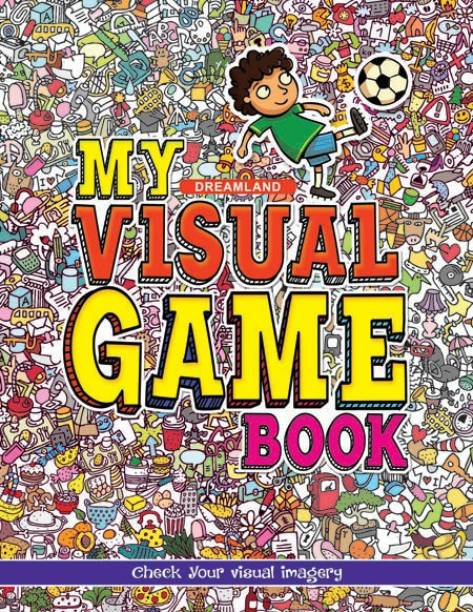 My Visual Game Book - Check Your Visual Imagery