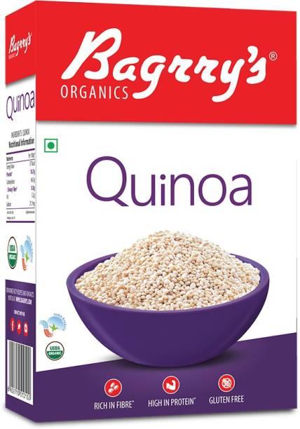 Bagrry's Organic Quinoa, 500g Quinoa