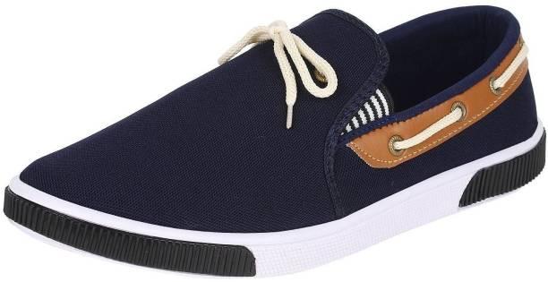 0ea797c4d31b23 Kikasha Canvas Shoes For Men