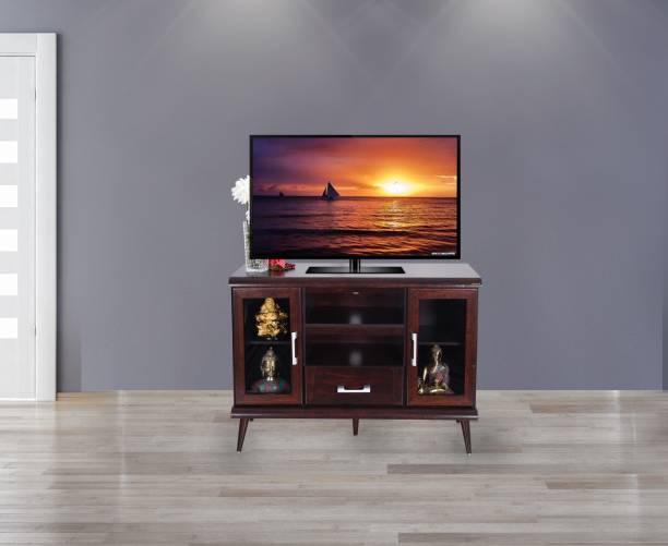 RoyalOak Kiwi Engineered Wood TV Entertainment Unit