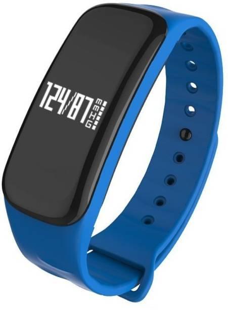 WEARFIT Fitness Tracker Watch Bluetooth