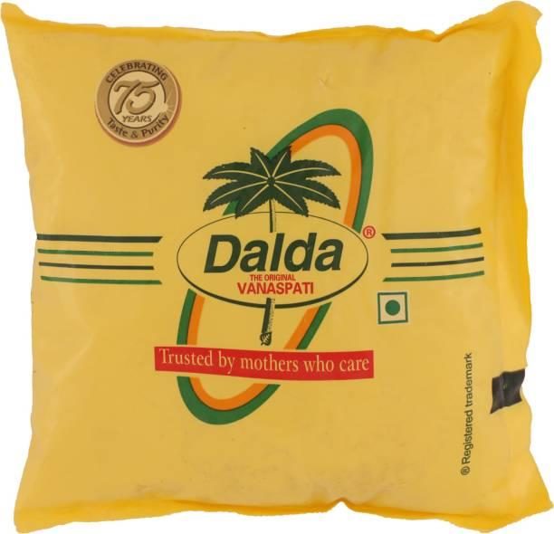 Dalda Vanaspati 500 ml Pouch