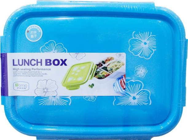 Free Spirit Lunch Boxes - Buy Free Spirit Lunch Boxes Online at Best
