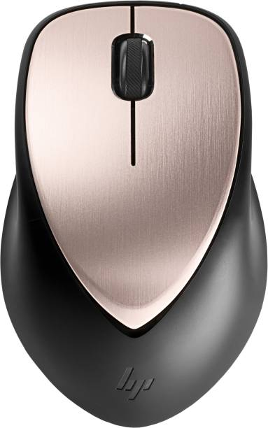 HP Envy 500RG Rechargeable Wireless Optical Mouse