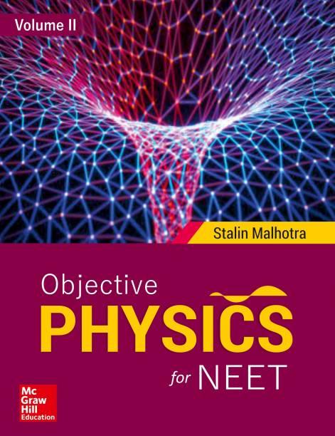 Objective Physics for NEET - Volume II