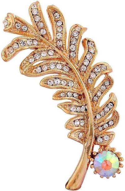 02c9ee8f4b4 Maayra Brooches - Buy Maayra Brooches Online at Best Prices In India ...