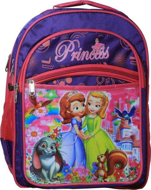 cc9e554eb6 Barbie School Bags - Buy Barbie School Bags Online at Best Prices In ...