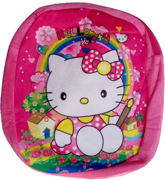 Shoppernation Fancy Hello Kitty Design Kids School Picnic Lunch Bag Lunch  Bag c0029ad42ad23