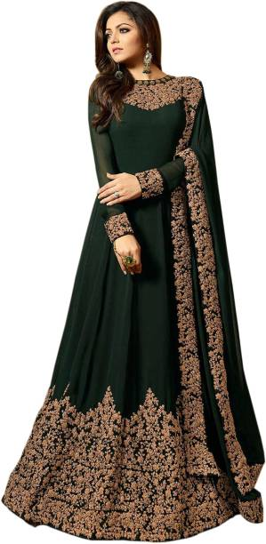 08c79c8e96a Gowns - Indian Gowns Designs Online at Best Prices In India ...