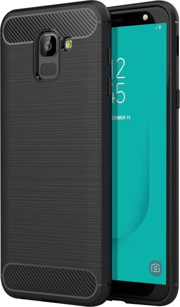 best website c29a1 4afb9 Samsung Galaxy J6 Back Cover - Buy Samsung Galaxy J6 Cases & Covers ...