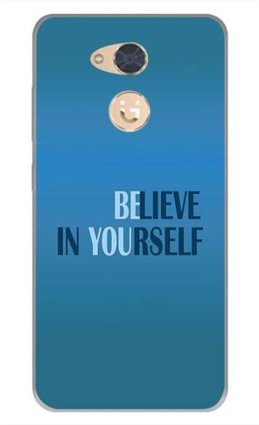 YuBingo Back Cover for Gionee S6Pro