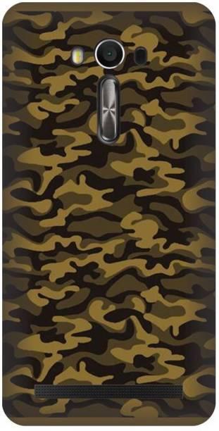 AK-97 Back Cover for Asus Zenfone 2 Laser ZE550KL